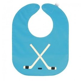 Mally Bibs Hockey Mally Bib
