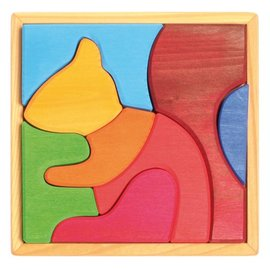 Grimm's Grimm's Squirrel Puzzle