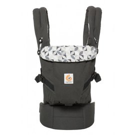 ERGObaby Ergo Adapt, Black