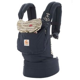 ERGObaby Ergo Original, Sailor