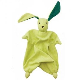 Peppa Lime Tino Organic Bonding Doll