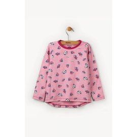 Hatley Burst of Blossoms L/S Tee