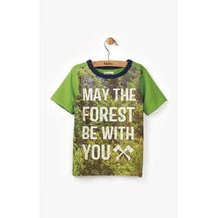 Hatley Hatley May The Forest Be With You S/S Tee