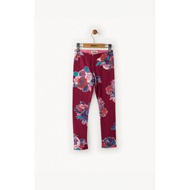 Hatley Hatley Burst of Blossoms Printed Legging
