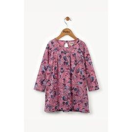 Hatley Hatley Pink Aviary Trapeze Dress