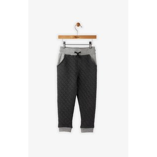 Hatley Hatley Quilted Active Joggers