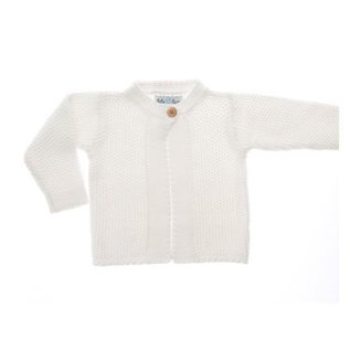 Beba Bean Victoria Sweater, Ivory