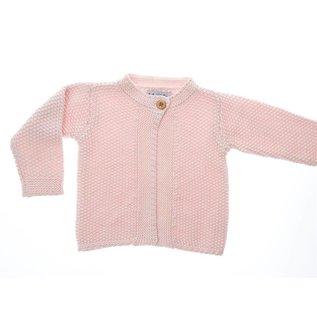 Beba Bean Victoria Sweater, Pink
