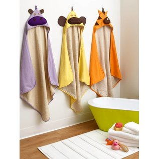 3 Sprouts 3 Sprouts Walrus Towel