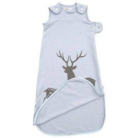 WeeUrban Mountain Mist Deer WeeDreams Premium Sleep Sac