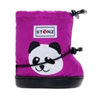 Stonz Panda Stonz Booties