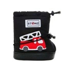 Stonz Fire Truck Stonz Booties