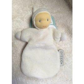 Peppa Organic Cream Baby Belle