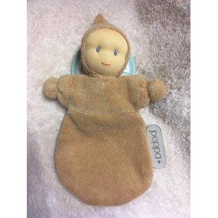 Peppa Organic Sand Baby Belle