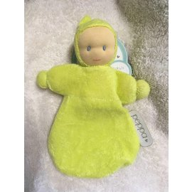Peppa Organic Lime Baby Belle