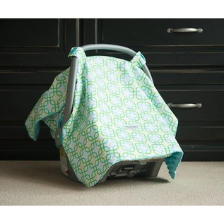 Carseat Canopy Carseat Canopy, Hayden