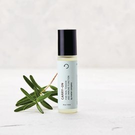 Matter Co. Essential Oil Roll-On, Carry On (Immune Boosting)