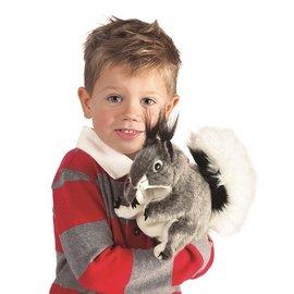 Folkmanis Squirrel Puppet
