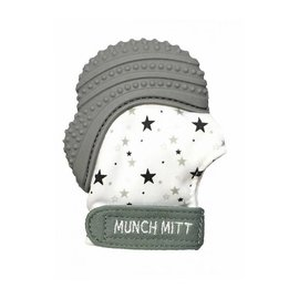 Munchmitt Munch Mitt, Grey