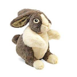 Folkmanis Baby Dutch Rabbit Puppet