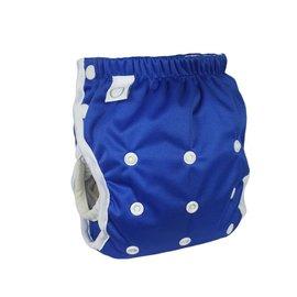 Omaiki One-Size Swim Diaper, Cobalt