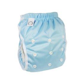 Omaiki One-Size Swim Diaper, Baby Blue