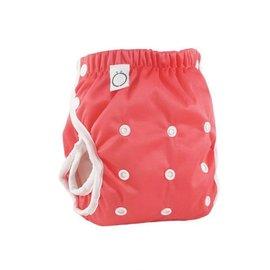 Omaiki One-Size Swim Diaper, Watermelon