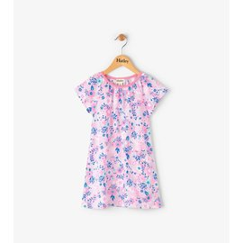 Hatley Sandy Beach Wildflowers Tee Dress