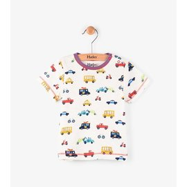 Hatley Rush Hour Mini Tee