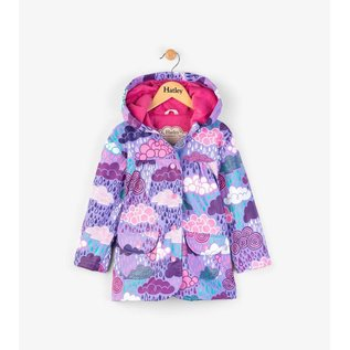 Hatley Stormy Days Classic Raincoat
