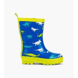 Hatley Dinosaur Menagerie Rain Boots