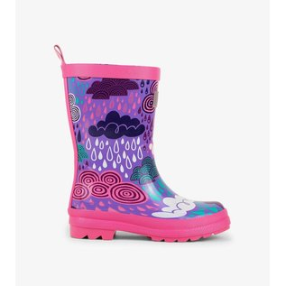 Hatley Stormy Days Rain Boots