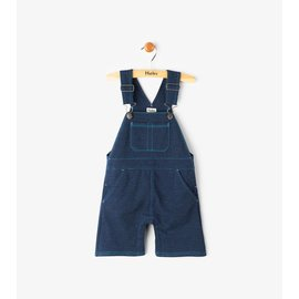 Hatley Pacific Blue Mini Overalls