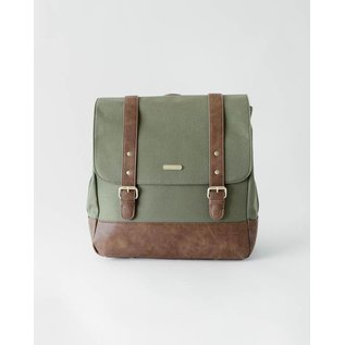 Little Unicorn Marindale Backpack, Olive
