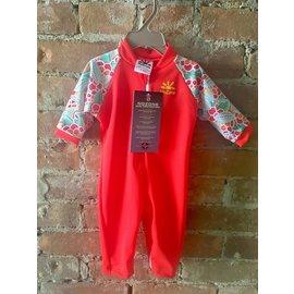 NoZone Fiji (Baby) Suit, Fiesta/Bella