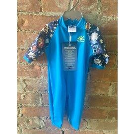 NoZone Fiji (Baby) Suit, Dresden/BangBoom