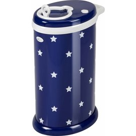 "Ubbi Ubbi ""Can of Steel"", Navy Stars"