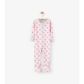 Hatley Fluttering Birds Mini Coverall