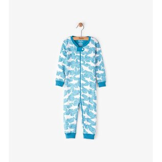 Hatley Shark Alley Mini Coverall