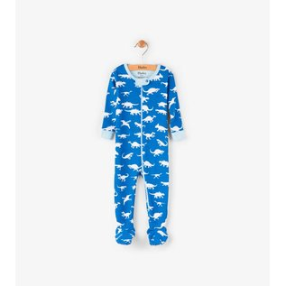 Hatley Dinosaur Menagerie Mini Coverall
