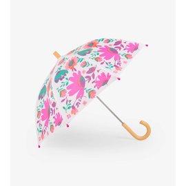 Hatley Tortuga Bay Floral Umbrella