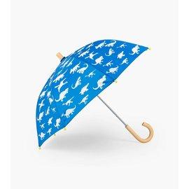 Hatley Dinosaur Menagerie Colour Changing Umbrella