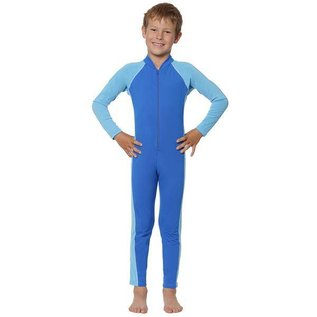 NoZone Marine/Aqua Child Protective Stinger Suit