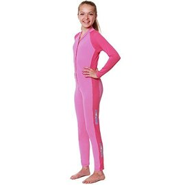 NoZone Bahama/Pink Child Protective Stinger Suit
