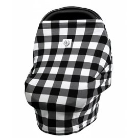 OVer Company Nyxen Plaid OVer Cover