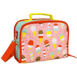 Petit Collage Ice Pops Eco Lunch Box