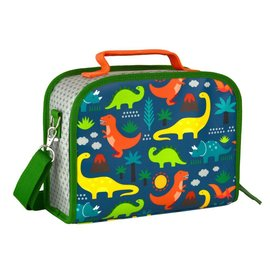 Petit Collage Dinosaurs Eco Lunch Box