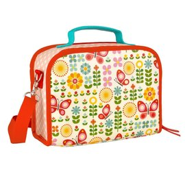 Petit Collage Butterflies Eco Lunch Box