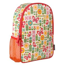 Petit Collage Butterflies Eco Backpack