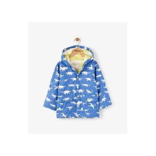 Hatley Colour Change Dinosaur Mini-Raincoat
